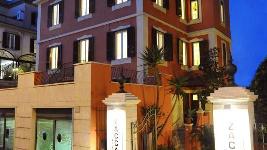 薩卡爾迪別墅式酒店