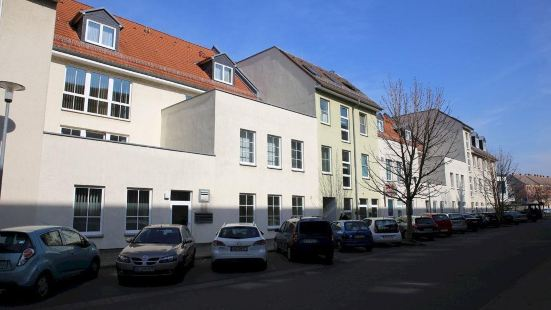 City-Pension Dessau-Roßlau