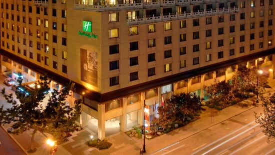 Holiday Inn Montreal Centre-Ville Downtown