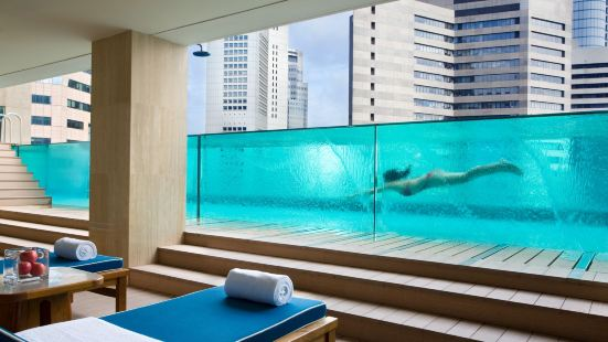 Ascott Raffles Place Singapore (Staycation Approved)