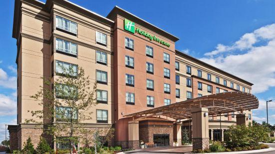 Holiday Inn Hotel & Suites Tulsa South, an Ihg Hotel