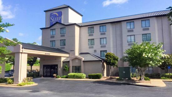 Sleep Inn & Suites Columbus State University Area