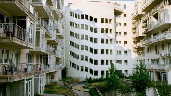 阿加佩公寓