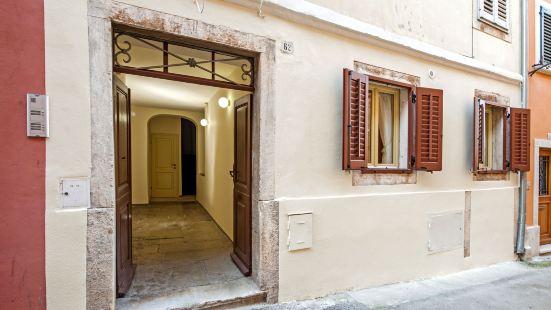 Studios Antica Porta Sul Mar