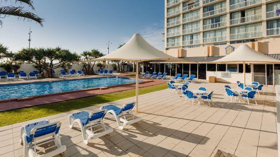 黃金海岸海濱莊園度假酒店
