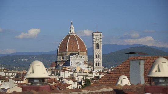 Grand Hotel Adriatico Florence