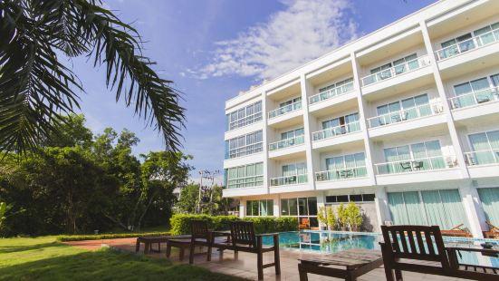 The Pano Hotel & Residence Krabi