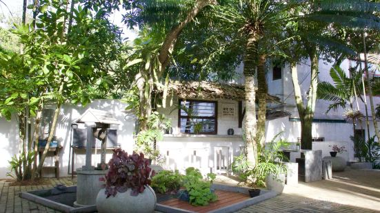 斯里蘭卡魅力米里薩酒店