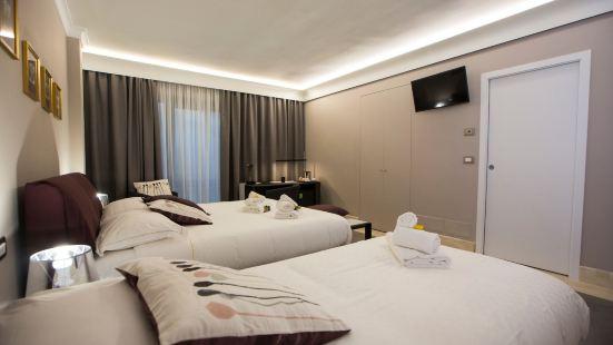 瑪法達女王酒店