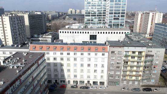 Kato Apartamenty Centrum