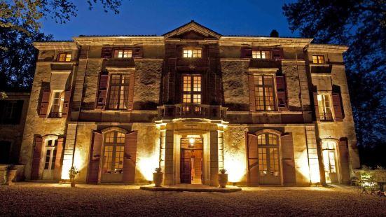 魯珊城堡酒店