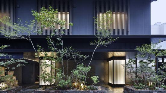 京都河原町三條利索爾酒店