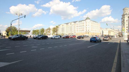 布羅訥亞 TVST 公寓酒店