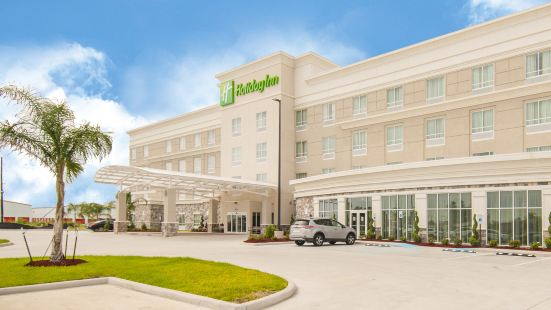 Holiday Inn - New Orleans Airport North, an IHG Hotel