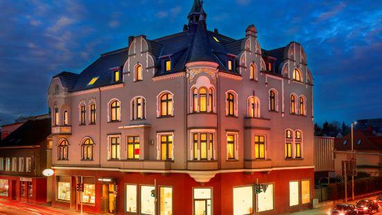 萊赫斯霍夫加尼酒店