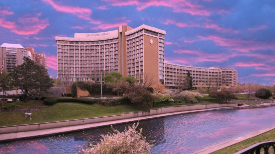 InterContinental Kansas City at The Plaza, an Ihg Hotel