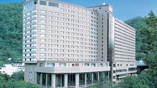 定山溪豪景酒店