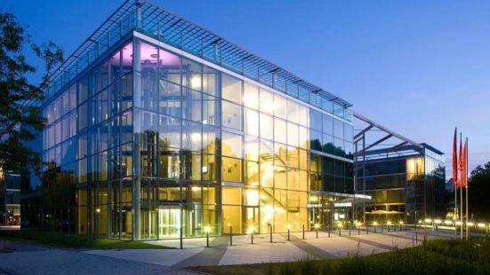 歇米納里斯學院生活柏林設計酒店