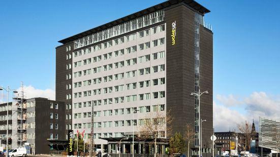 甦醒哥本哈根貝爾斯託夫斯蓋德酒店