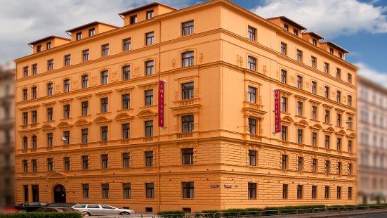 Hotel Ambiance Prague
