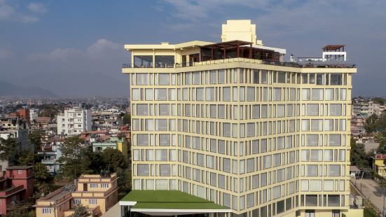 威萬塔加德滿都酒店