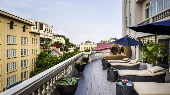 Hotel de l'Opera Hanoi, MGallery by Sofitel