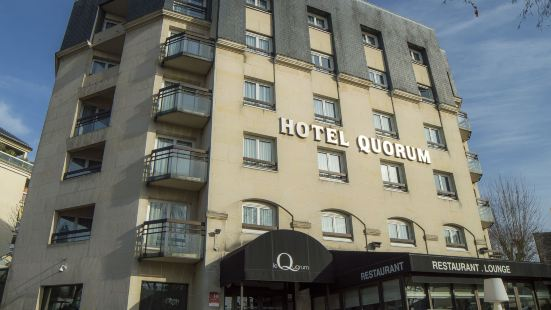 格魯姆酒店