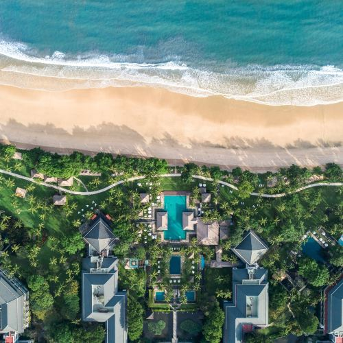 InterContinental Bali Resort, an Ihg Hotel