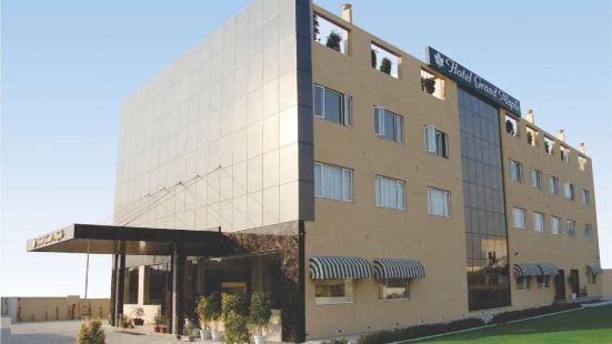 楓葉大酒店