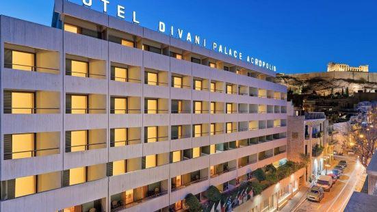 衞城迪瓦尼宮殿酒店
