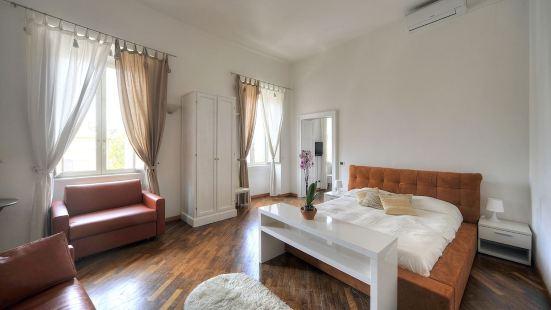 Rome Luxury House - the House