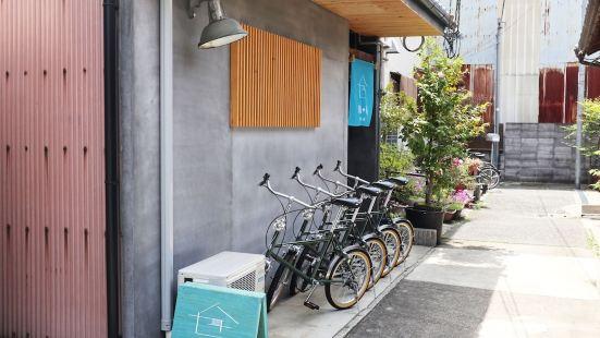 Kyomachiya Guesthouse Ryoan-Ori