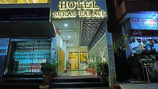 蘇拉傑宮酒店