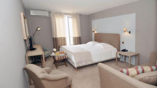 桑塔瑪麗亞酒店
