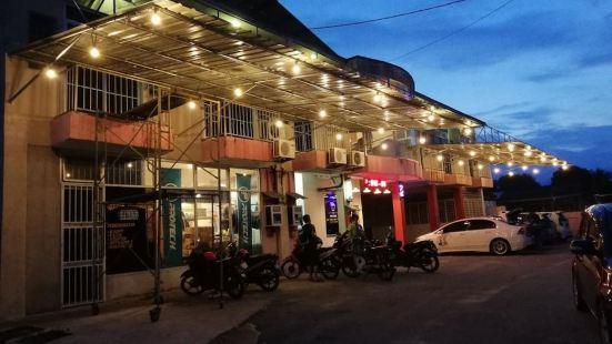 瓜拉登嘉樓戴斯旅館經濟型酒店