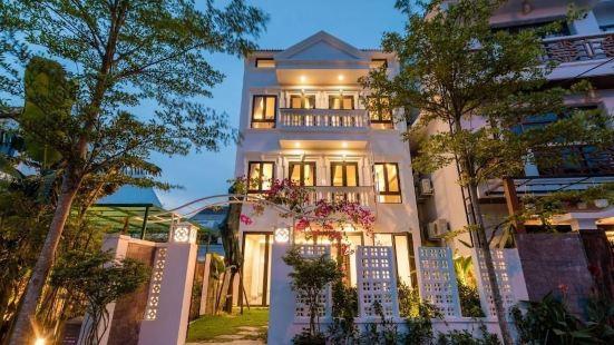 An Bang Superior Villa