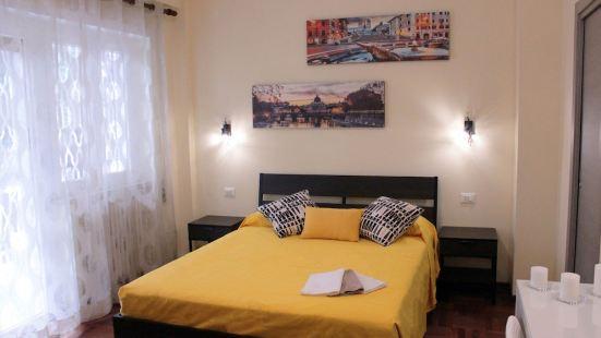 阿卡迪亞多莫斯旅館