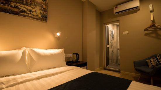 Hexa Hotel