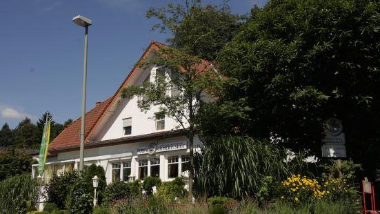 胡本圖斯霍夫酒店
