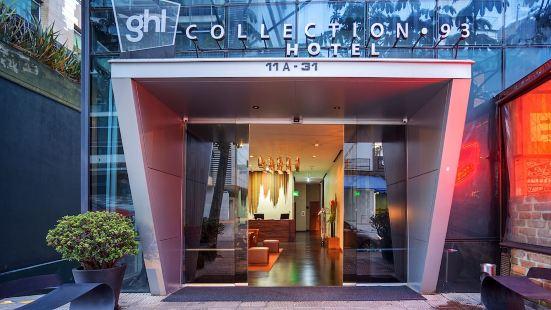 收集93GHL酒店