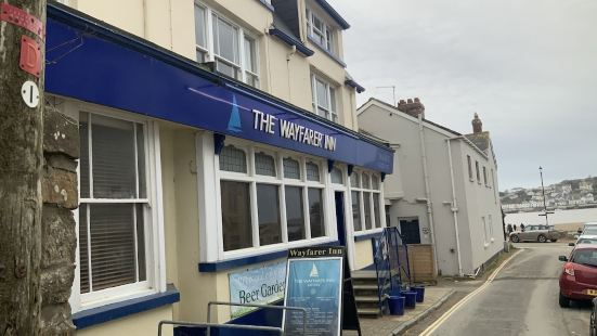 The Wayfarer Inn