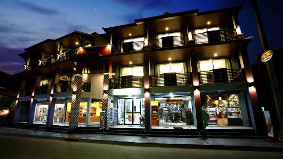 蘇梅島拉邁拉姆旅館