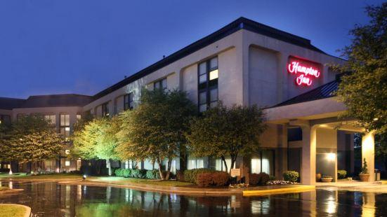 印第安納波利斯東北/卡斯爾頓歡朋酒店