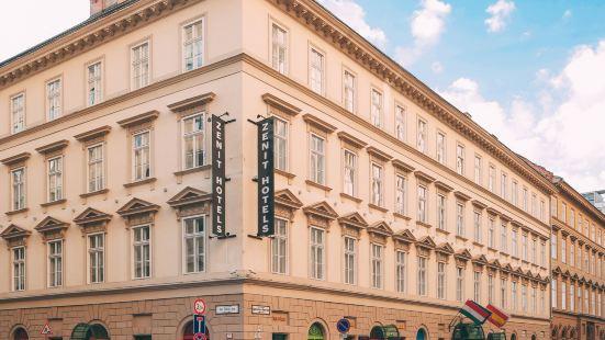 Hotel Zenit Budapest Palace