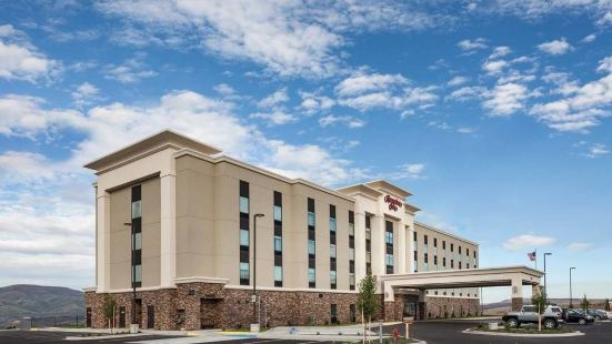 Hampton Inn Lewiston, ID
