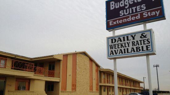 預算住宿套房酒店