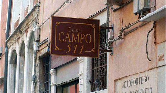 Ca' Del Campo