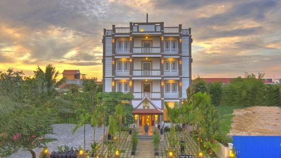 吳哥娜格拉精品酒店