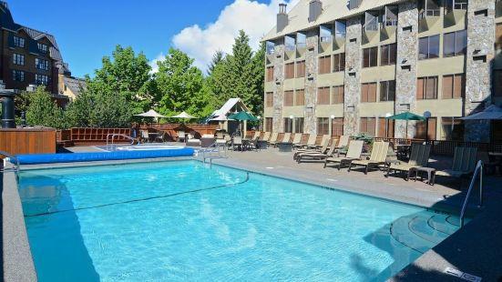 惠斯勒山邊公寓式酒店