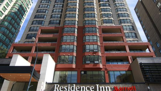 Residence Inn by Marriott Vancouver Downtown
